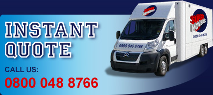 Instant Quote - call us 08000488766